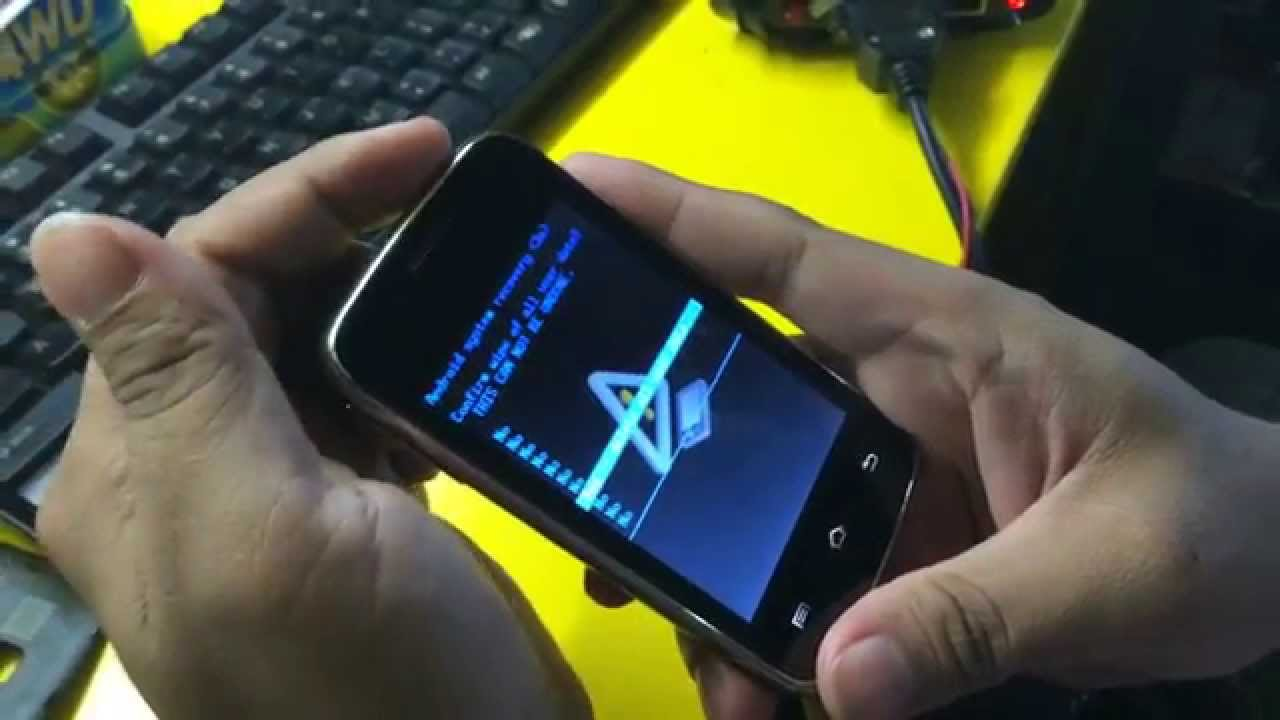 Mobile Hard Reset How to Hard Reset bs Mobile