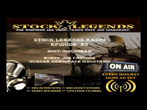Stock Legends Radio Episode 23 QASP.flv