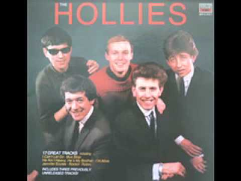 Hollies - Little Bitty Pretty One