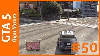 GTA 5 OynuYorum - 50. Bölüm: GTA Online - FreeRoam