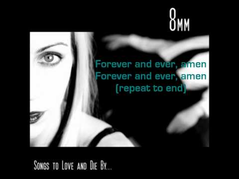 8mm - Forever And Ever Amen