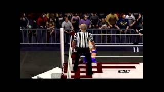 PTV - LILY VS BRITTNEY - King of CAW {HD}