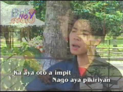 maranao song: Bulontay a tanaod