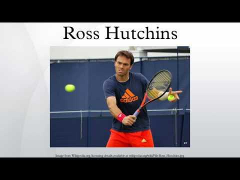 Ross Hutchins