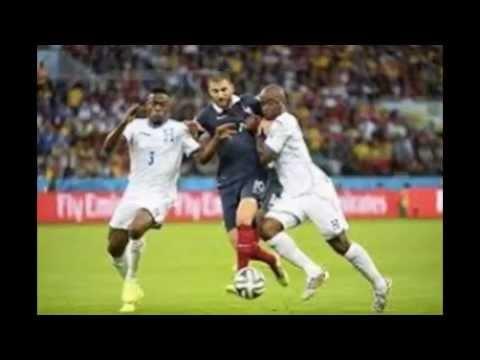 Ecuador 0 vs france 0 ,fifa world cup 2014 match updates