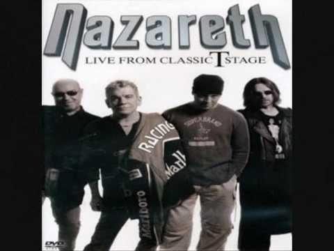 Nazareth Liar