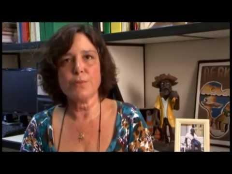 História do Negro no Brasil Drª Hebe Mattos e Drª. Martha Abreu