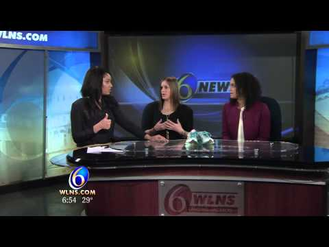 6 News Healthcast: National Walking Day with AHA