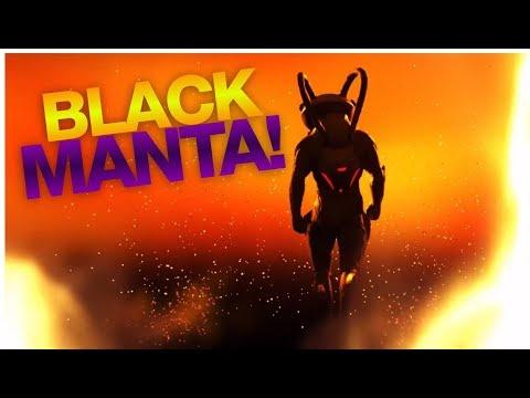 KEKUATAN MODERN BLACK MANTA! - INJUSTICE 2 INDONESIA