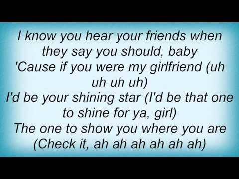 Nelly - Girlfriend Remix