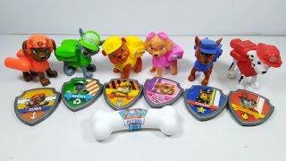 Đồ chơi Biệt Đội Chó Cứu Hộ - paw patrol toys for kids