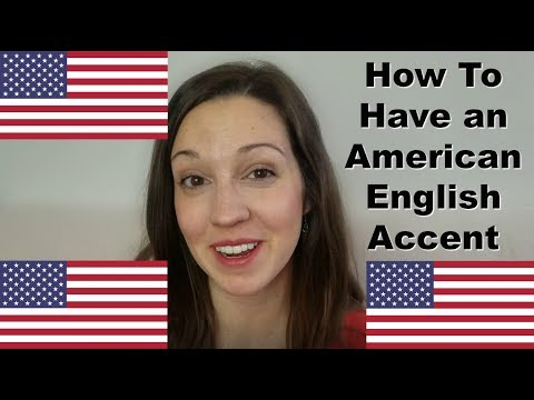 4 Secrets to Having an American English Accent: Advanced Pronunciation Lesson