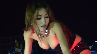 CK Plaza Rayong Car Audio Contest with Coyote Dancers File 02