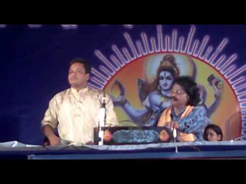 Odia Bhajan By Sudhansu Sekhar Madhaba He Madhaba video