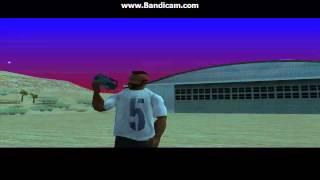 Let's Play GTA San Andreas Full HD Part 59 [Deutsch] Green Go.