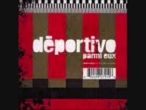 Deportivo - Paratonnerre