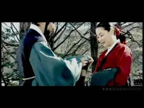 dae Jang Geum Fanvid - Because You Live video