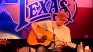 Watch Jason Boland Comal County Blues video
