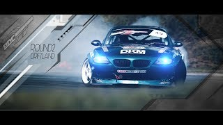 BDC 2019 Round 2 Driftland Official Film