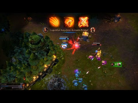 League of Legends Top 5 Plays Week 198