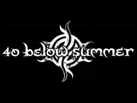 40 Below Summer - Step Into The Sideshow