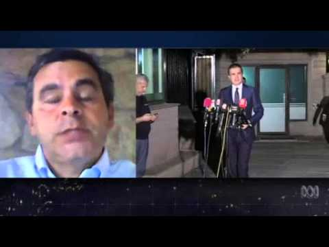Video 5:46          Snap elections in Turkey   likely