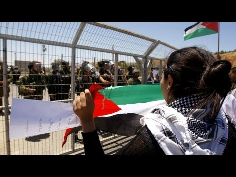 Mosaic News - 08/29/12: Conditions 'Deteriorating' for Israel's Palestinian Prisoners