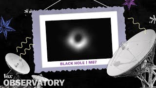 Why this black hole photo is such a big deal