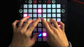 Bomba (klass club mix) Launchpad edition