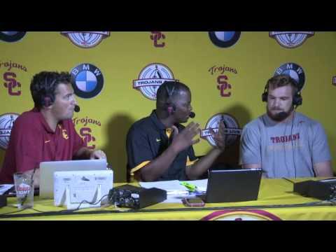 Trojans Live - Cam Smith (9/28/15)