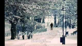 Fomins & Kleins - sniegs.wmv
