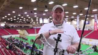 Eric Griggs   Target Sight Selection