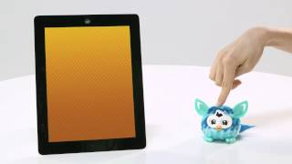 Furblings Creatures - Demo Video - Furby Boom - Hasbro