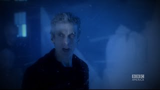 Doctor Who NEW Christmas Special 2014 on BBC America