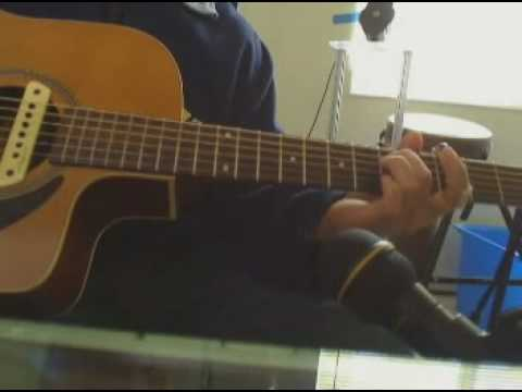"How to play ""He"" by Jars of Clay"