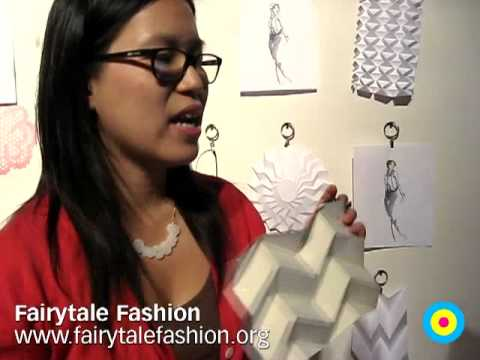 Fairytale Fashion: Part 2: Projects (Diana Eng) / Eyebeam Open Studios: Fall 2009 / SML