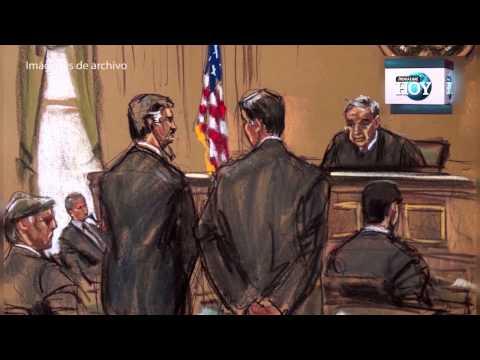 Alfonso Portillo recibe pena de cinco años y diez meses de prisión