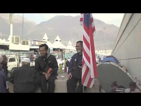 A Muslim from America Goes to Hajj Three