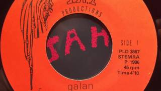 Jah Music International - Galan [J.M.I. PRODUCTIONS]