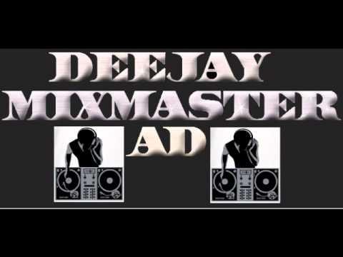 DJ Mixmaster AD ft. Fatman Scoop & Lil' Jon - AD-licious [2010]