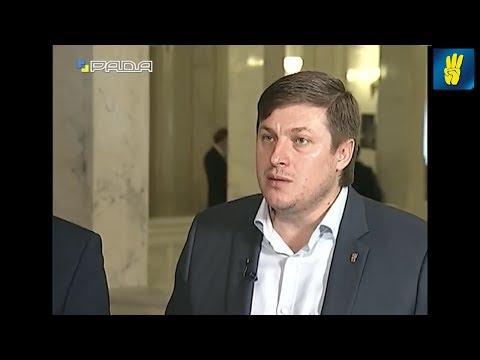 Олег Осуховський з підсумками роботи парламенту за тиждень