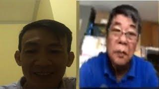 Cùng Việt kiều Mỹ và Canada nói về sự thật của VNCH