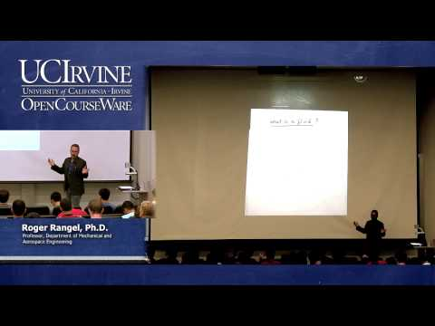 Engineering MAE 130A. Intro to Fluid Mechanics. Lecture 01.