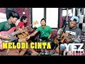 download lagu      MELODI CINTA - H. RHOMA IRAMA (Cover by YEZ Grup)    gratis