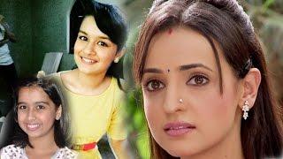 Sanaya's Look REVEALED In Meenu Mausi