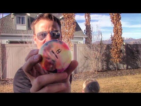 What's Inside A Field Hockey Ball?