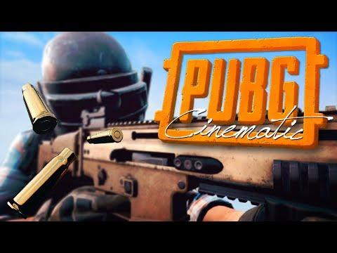 PUBG CINEMATIC - Codename: Savage