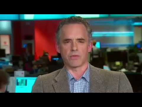 OUTSTANDING!! Jordan Peterson DESTROY  Transgender Professor