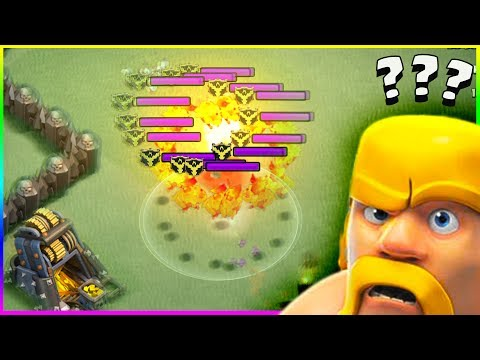 This Stuff SHOULD NOT EXIST in Clash of Clans...