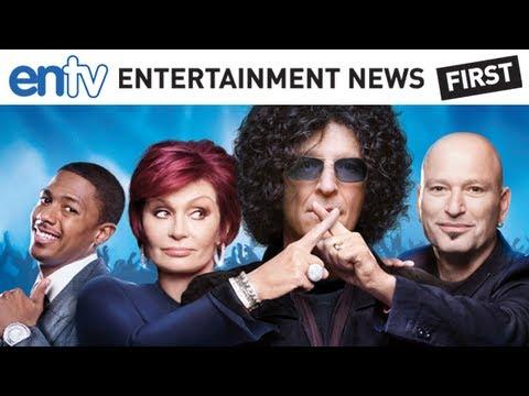 Howard Stern Debuts On